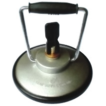 Aluminum 1-Cup Suction (KRT-051)