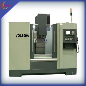 Vdl600A New Product CNC Machining Center in China