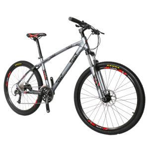 Bicycle Manufacturer 27-Speed Shimano Altus Aluminum Alloy Mountain Bike MTB pictures & photos
