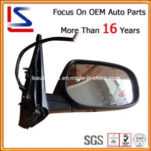 Auto Rear View Mirror for Toyota Corolla 2001-2007 pictures & photos