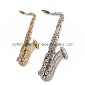 Tenor Saxophone (JST-OG/JST-OS)
