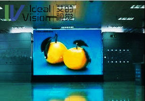 P10 Indoor Full Color LED Display - 4