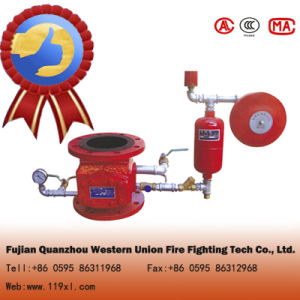 Wet Fire Alarm Check Valve From Factory Driect Sell pictures & photos