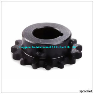 Motorcycle Sprocket, Chain Sprockets pictures & photos