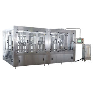 Automatic Filling / Bottling Machine (CGF32-32-8) pictures & photos