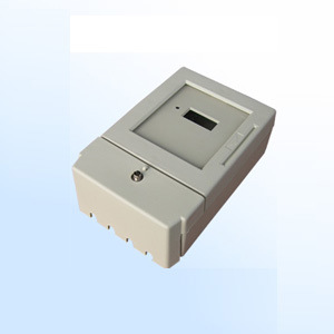 Single Phase Prepayment Electric Meter Case -Anti-steel Type