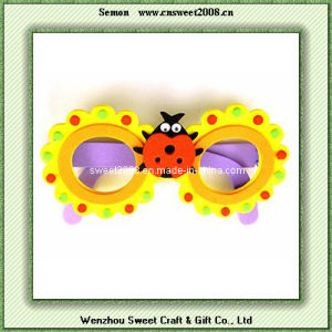 DIY EVA Glasses Series Handicrafts---Beetle pictures & photos
