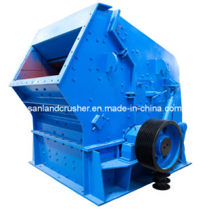 Stone/Rock /Jaw Crusher (PEF) pictures & photos