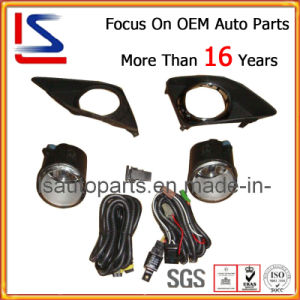 Auto Fog Lamp Kit for Corolla ′07- (LS-TL-192-1) pictures & photos