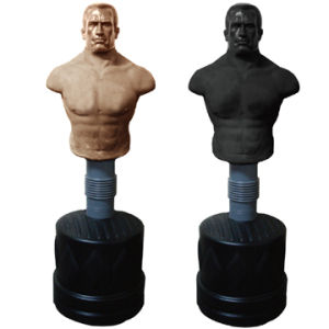 Free Standing Punch Bag - Boxing Man (SA55) pictures & photos