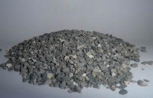 86%Min Rotatory Kiln Calcined Bauxite