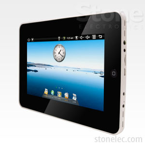7 Inch MID, Tablet PC, Touch Screen Computer (MID07A)