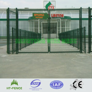Security Fence Gate pictures & photos