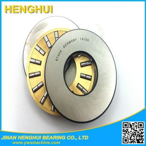 Single Row Thrust Needle Roller Bearing with Brass Cage pictures & photos