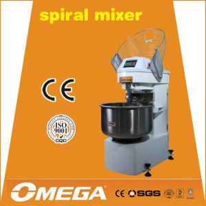 Heavy Duty Spiral Mixer/ Dough Mixer for 75kg, 50kg, 40kg, 25kg, 20kg Flour pictures & photos