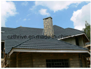 Color Coated Aluminum Roof pictures & photos