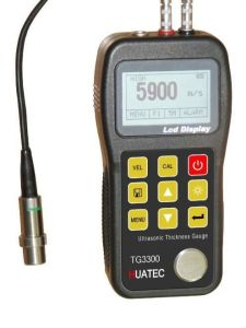 Ultrasonic Thickness Gauge (TG3300)