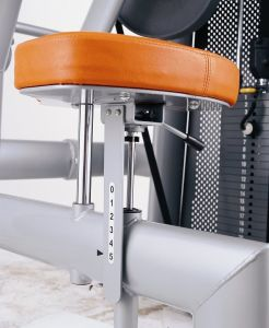 Professional Fitness Equipment / Hyperextension (SL43) pictures & photos