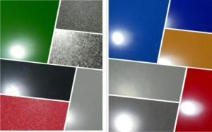 Prepainted Galvanized Steel Coil/PPGI Steel Coils pictures & photos