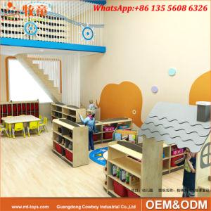 Colorful Design Kid Furniture, Children Preschool Furniture /Kindergarten Table pictures & photos