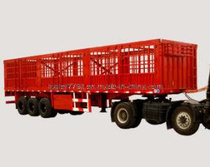 Semitrailer (LS9400CLX RED)