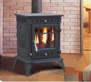 alfa img showing cast iron wood burning stoves
