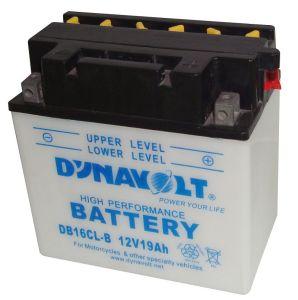 Lead Acid Battery (DB16CL-B)
