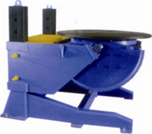 Welding Positioner with Elevation Function, 1t to 25t. pictures & photos