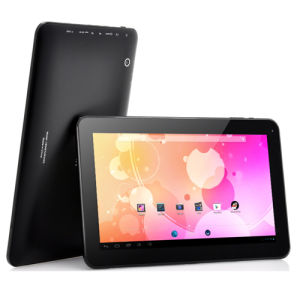 10 Inch Quad Core Tablet PC with 1GB RAM and Low Price