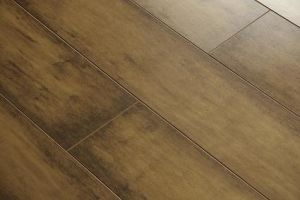 Carbonized Laminate Flooring of 8mm, 12mm pictures & photos