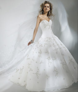 Wedding Dresses S026