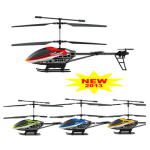 3ch R/C Helicopter with Gyro