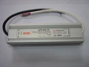 Waterproof Power Supply (LPV-60)