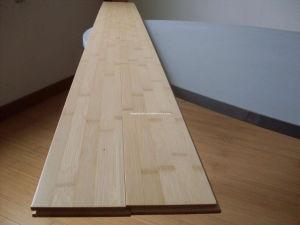 Solid Bamboo Flooring Natural