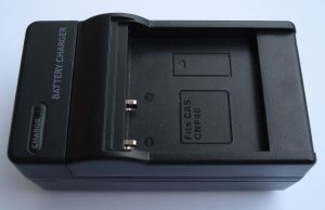 Digital Camera Charger for Casio NP-40
