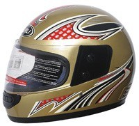 Full Face Motorcycle Helmet (206)