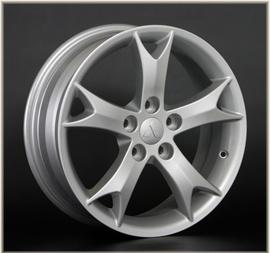 Alloy Wheel (M001)
