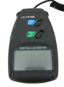 LX-1010B Digital Lux Meter, Light Meter pictures & photos
