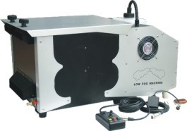3000W Terra Fog Machine Lower smoke