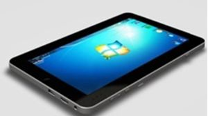 "10"" Tablet PC (RI9) (Win7 Os+Dual Core+2g System Memory+Call Function)"