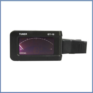 Guitar Tuner Clip on Tuner pictures & photos