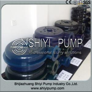 Centrifugal Mining Slurry Pump Parts Gravel Pump pictures & photos