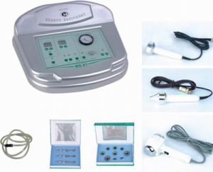 Crystal Beijing Sincoheren Microdermabrasion System. Aesthipeel Microdermabrasion System, Sincoheren pictures & photos