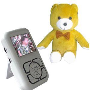 Baby Monitor (SV-BM015)