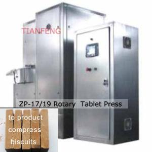 Zpw-4 Zpw4-4 Biscuit Tablet Press Machine pictures & photos