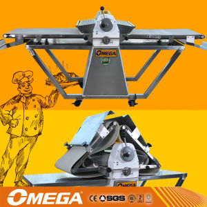 High Quality Automatic Dough Sheeter Machine (manufactucrer CE&ISO9001) pictures & photos