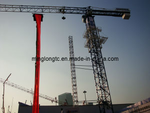 PT7528-20t Topless Tower Crane pictures & photos