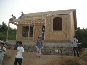 Tourist Villa Project in Dalian (Modelled on W3121) 1-3