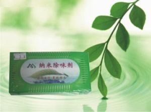 Nano-TiO2 Deodorant