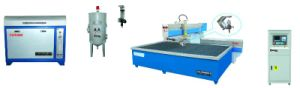 CNC Glass Cutting Machine (SQ2515) pictures & photos